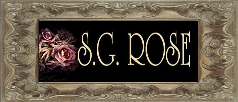 S G Rose Designer Inspirations